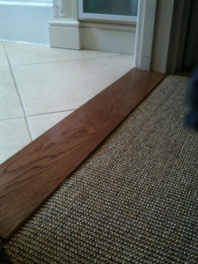 Best Tile Floor Threshold Yr82 Roccommunity